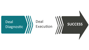 Deal Diagnostic, Deal Execution and Success